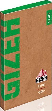 GIZEH PURE RS FINE/100(*)