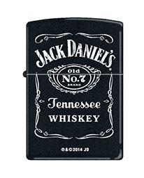 Zippo Jack Daniel's Label