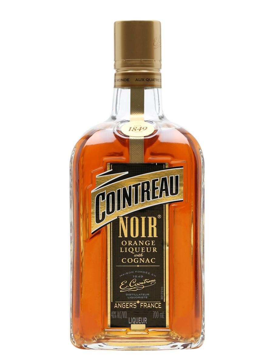 COINTREAU NOIR 40% - 0.7l