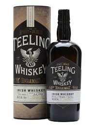 Teeling Single Malt 70cl 46°