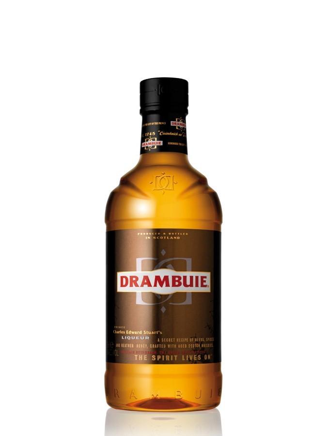 DRAMBUIE Scotch Liqueur 40% - 0.7L
