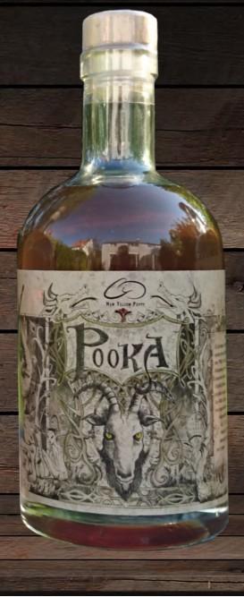 Rhum POOKA 0.7L - 30%