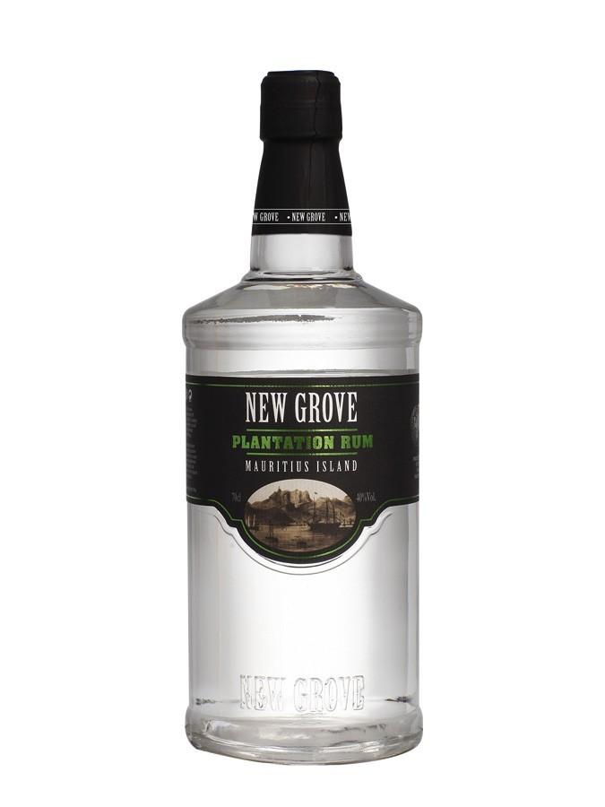 NEW GROVE Plantation Rum 40 - 0,7l