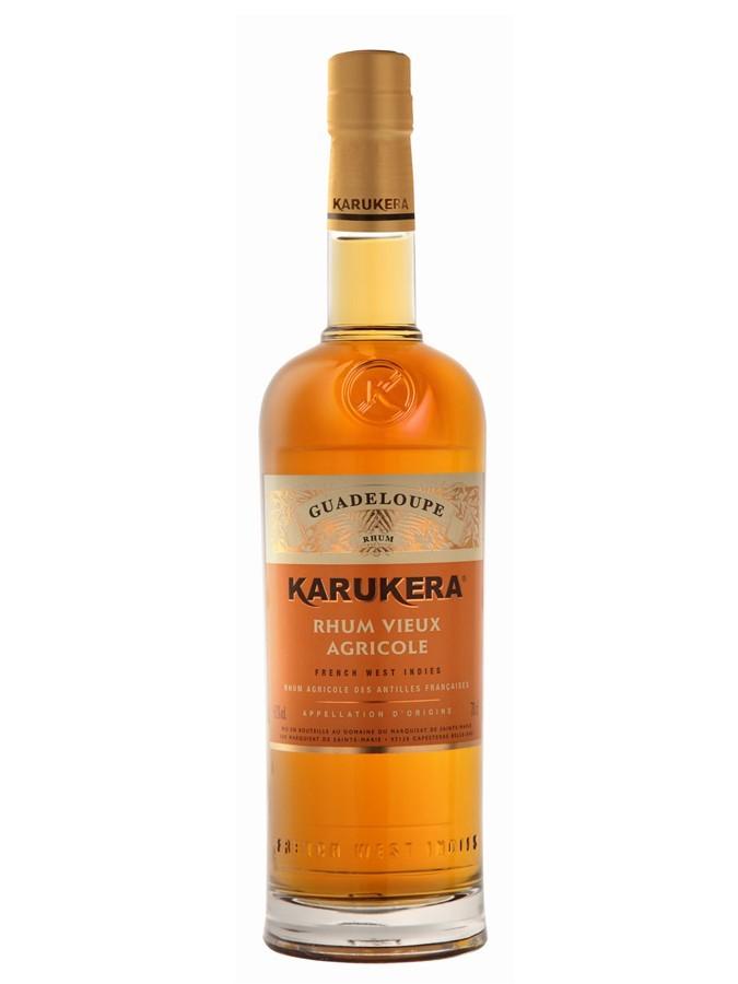 KARUKERA Rhum Vieux Agricole 42% - 0.7l