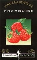 EAU DE VIE FRAMBOISE DEMOISELLE (0,2L)