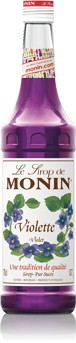 Sirop Monin Violette 70 cl
