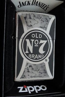 Zippo Jack Daniel's 60002830