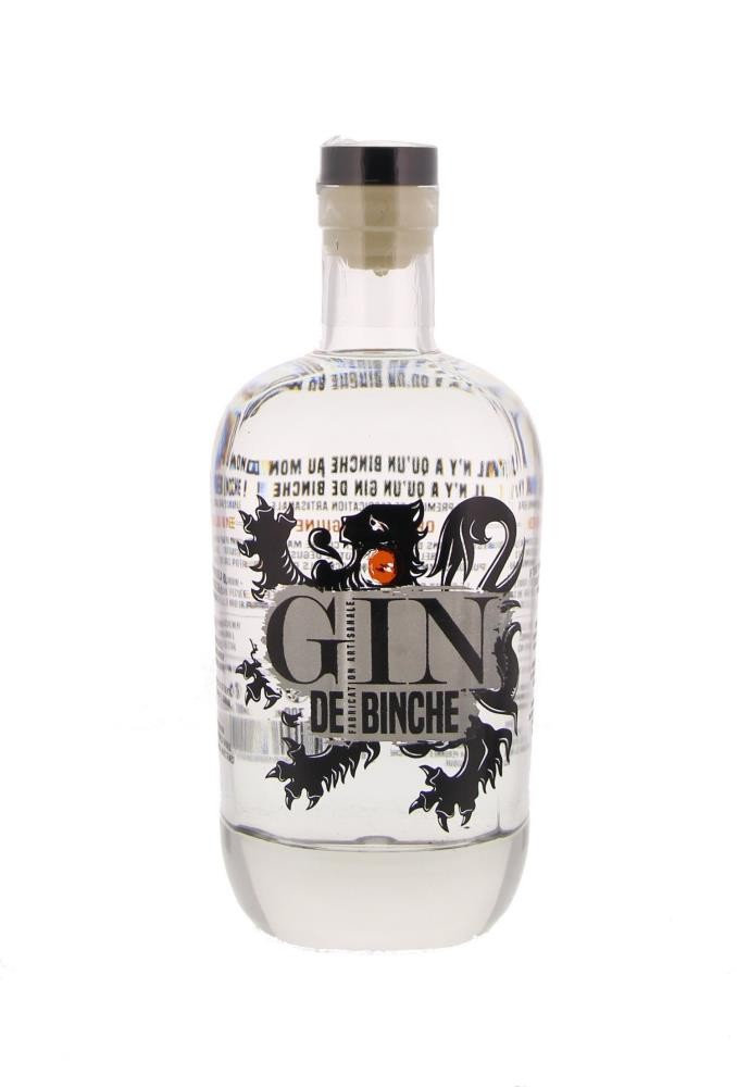 Gin de Binche 40° 0.7L