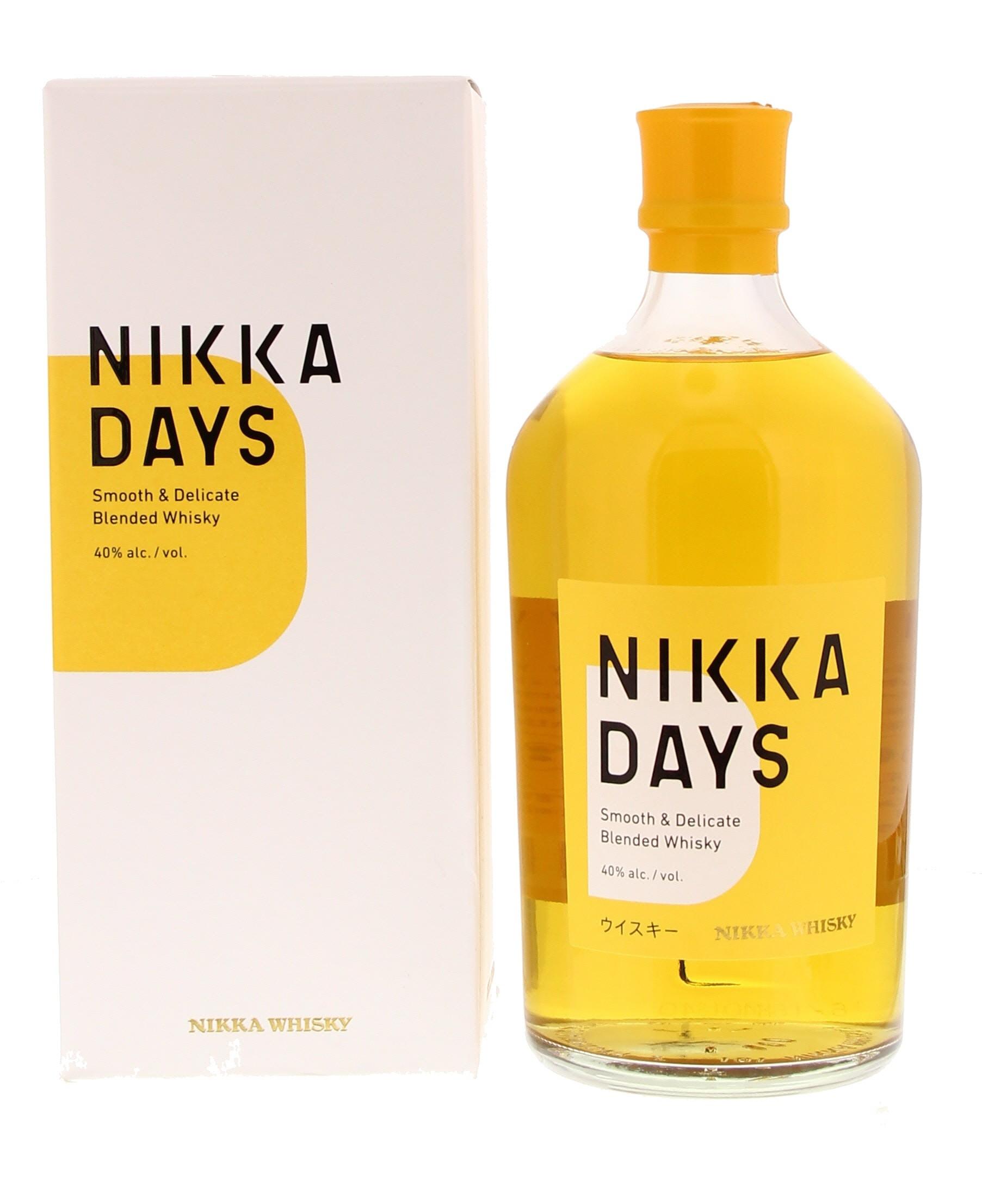Nikka Days 40° 0.7L