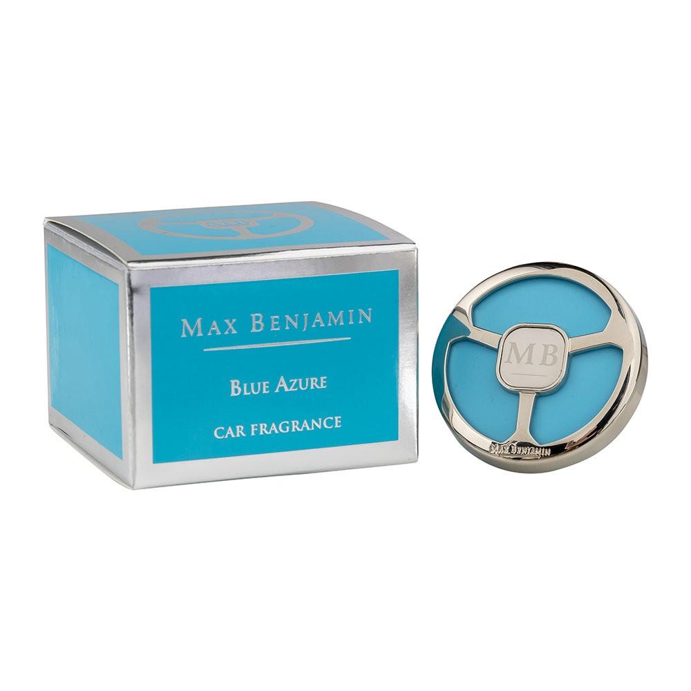 Car Fragrance - Blue Azure