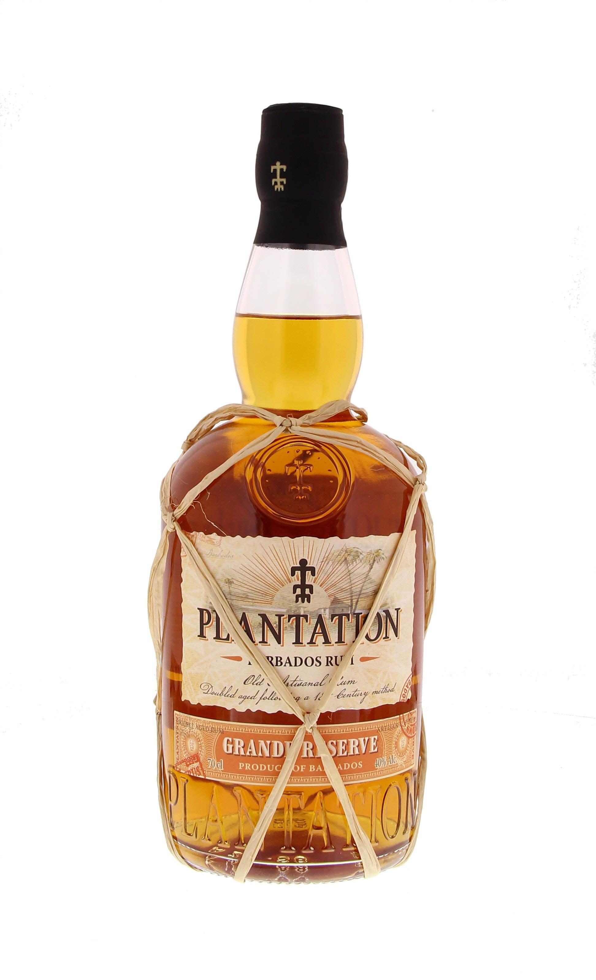 Plantation Rum Barbados Grande Reserve 40° 0.7L