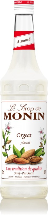 Sirop Orgeat 70 cl - Monin