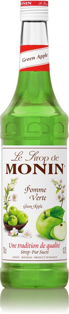 Sirop Monin Pomme Verte 70 cl