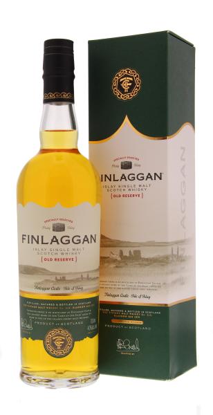 Finlaggan Old Reserve 40° 0.7L