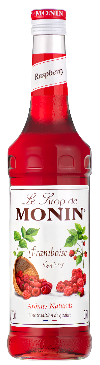 Sirop Framboise 70 cl