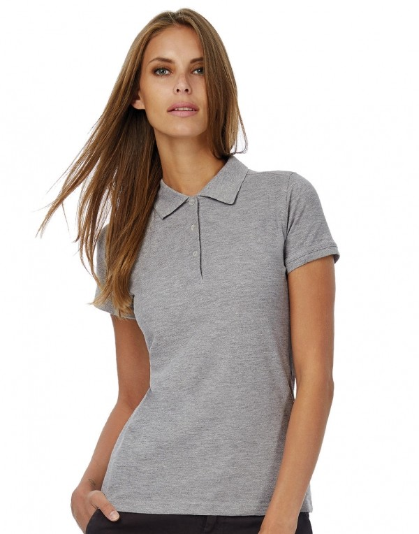 Safran Timeless/women Polo