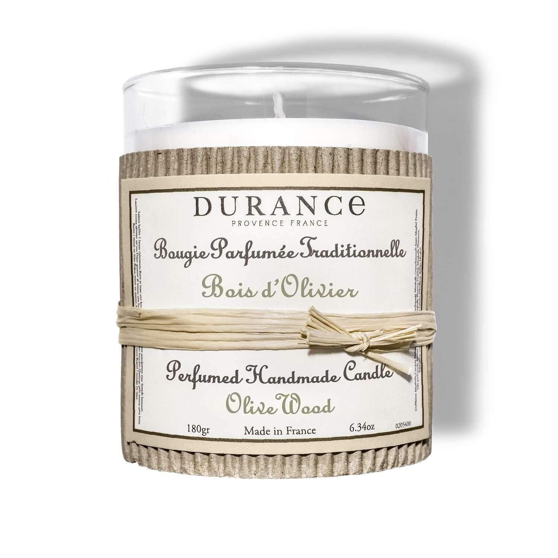 DURANCE Bougie Parfumée...