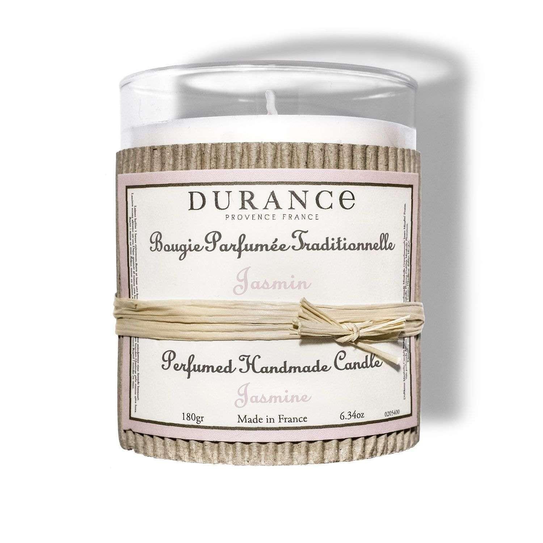 Bougie Durance parfumée Jasmin