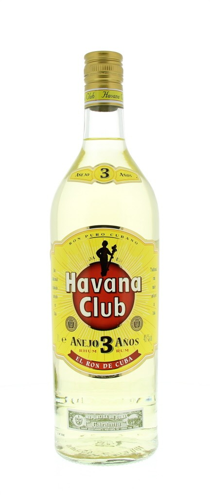Havana Club Anejo 3 Years...