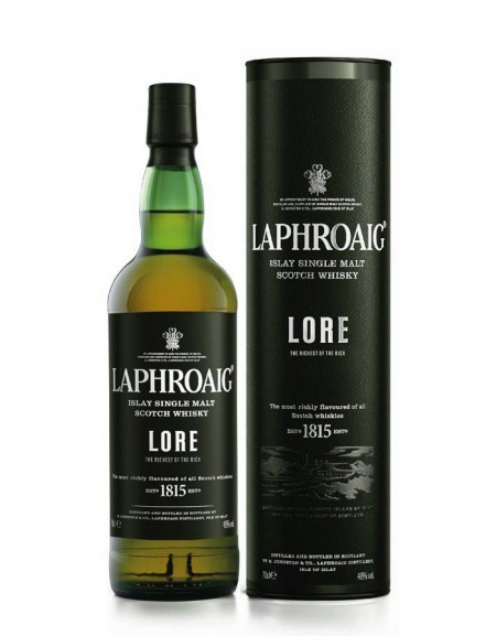 Laphroaig Lore 70cl 48°
