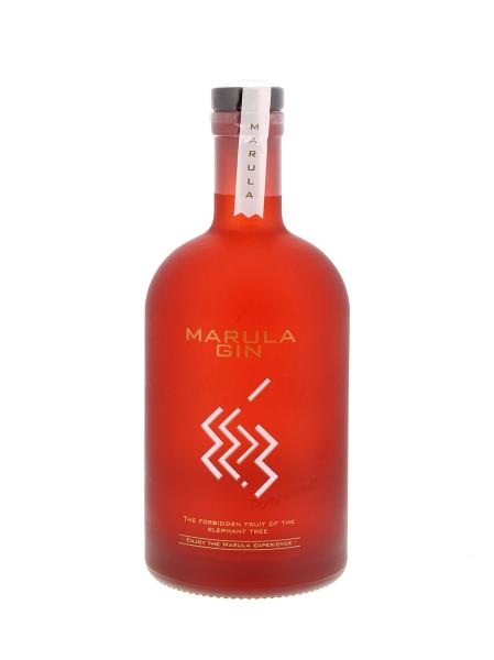 Marula Gin Pomme Grenade...