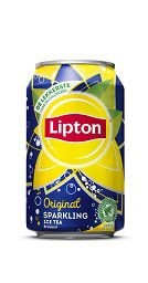 LIPTON ICE TEA 33CL.CANS