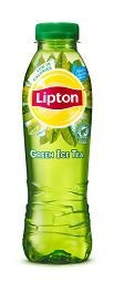 LIPTON RTD GREEN 6X50CL.PET