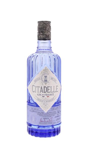 CITADELLE Gin 44% _ 0.7L