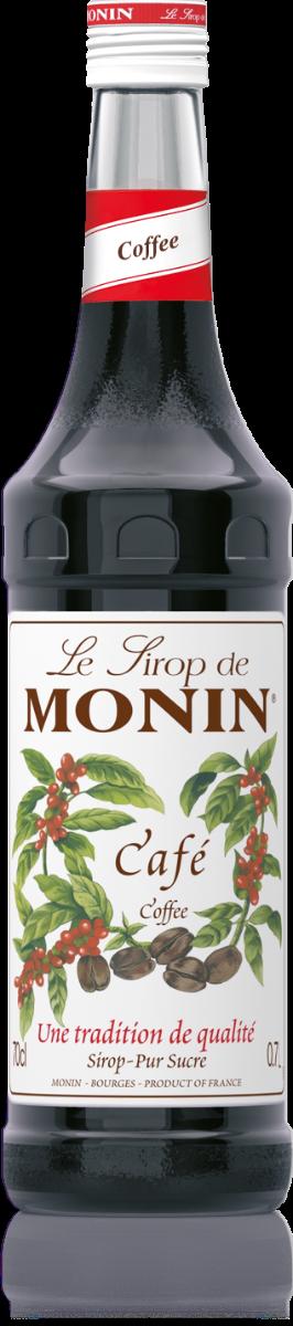 Sirop Monin Café 70 cl