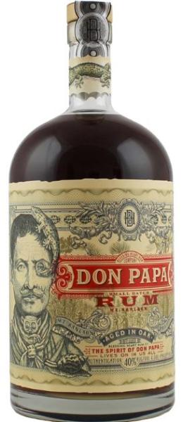 Don Papa 40° 4.5L