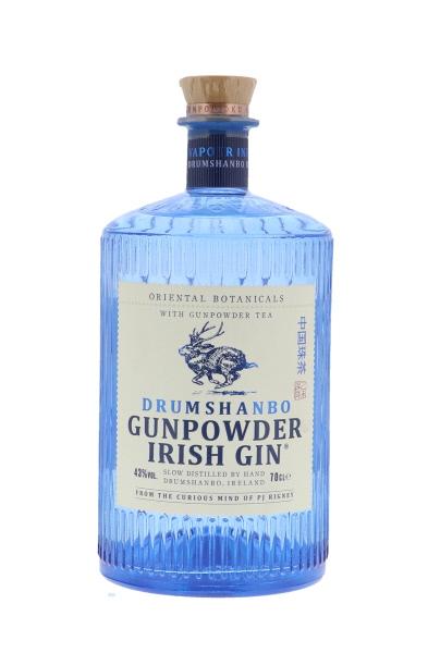 Drumshanbo Gunpowder Gin...