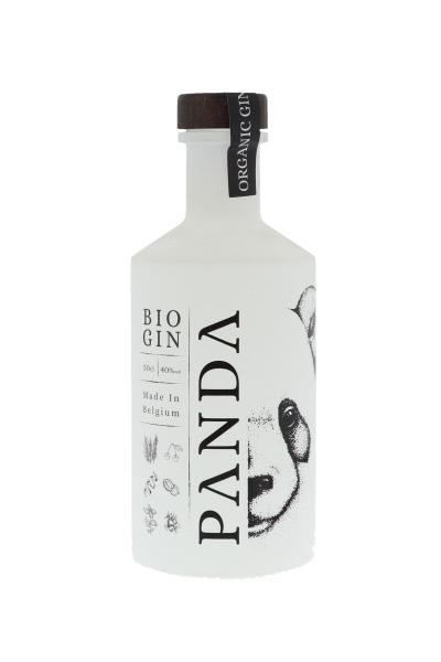 Panda Gin 40° 0.5L