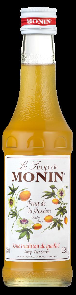 Sirop Monin Fruit de la...