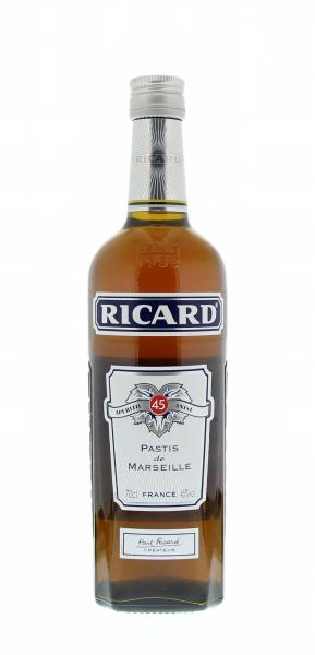 Ricard 45° 0.7L