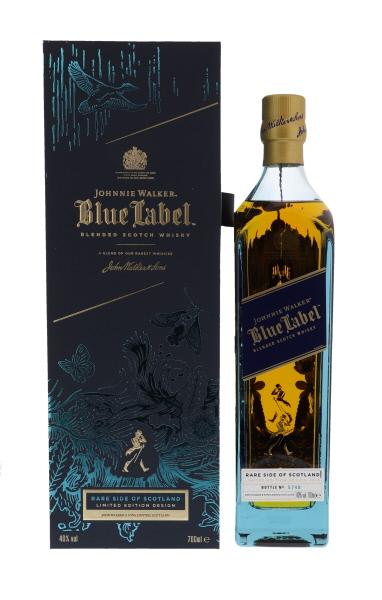 Johnnie Walker Blue Label...