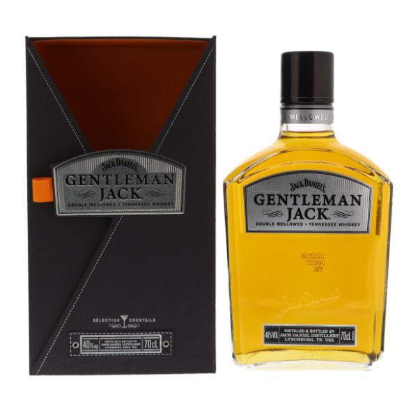 Jack Daniel's Gentleman...