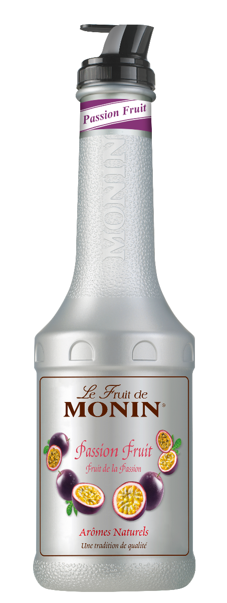 Monin  Le Fruit Passion 1L