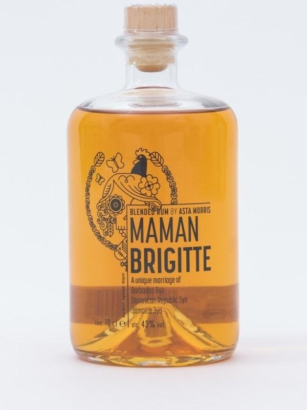 Rhum Maman Brigitte -...