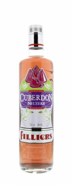 Filliers Cuberdon 20° 0.7L