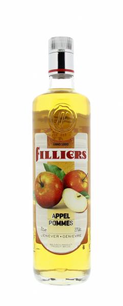 Filliers Pomme 20° 0.7L