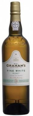 Graham's Fine White Port 75cl.