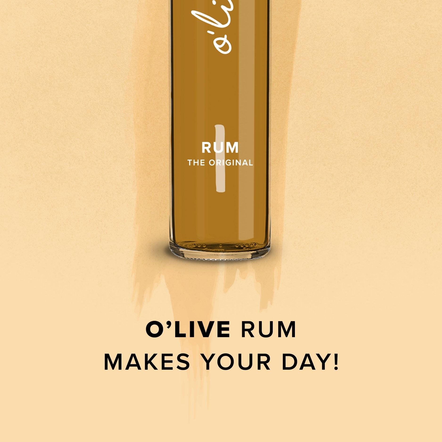 O 'live Rhum - L' original...