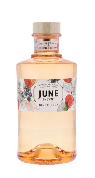 June by G-Vine Gin Liqueur...
