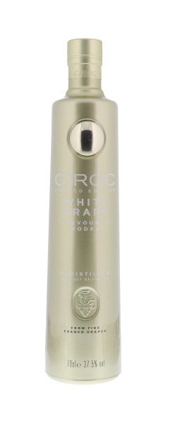 Ciroc White Grape 37.5° 0.7L