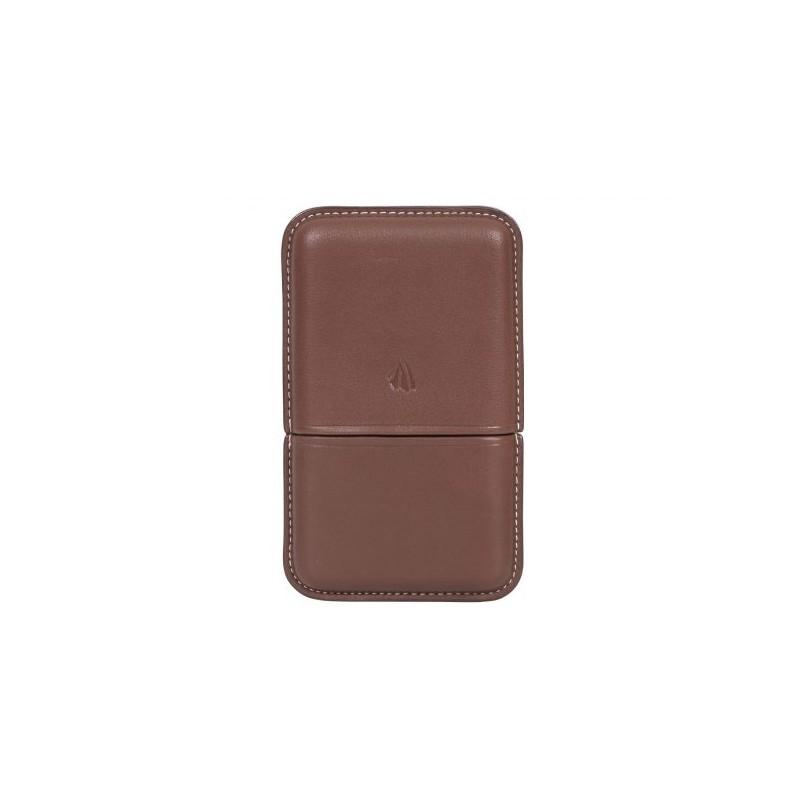 Étui Porte cartes pour 20 Cartes en cuir