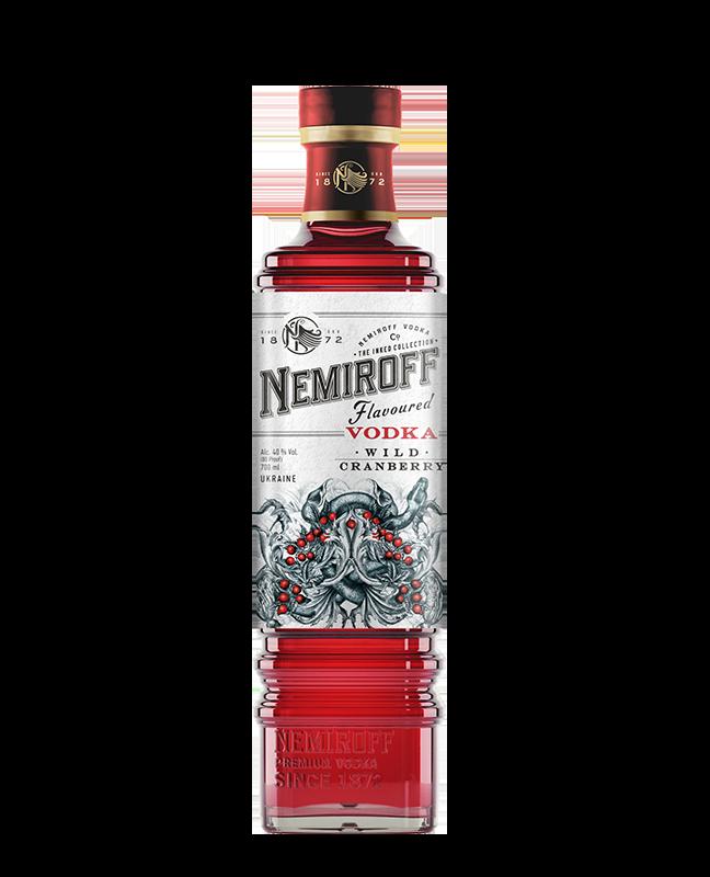 NEMIROFF Wild Cranberry...