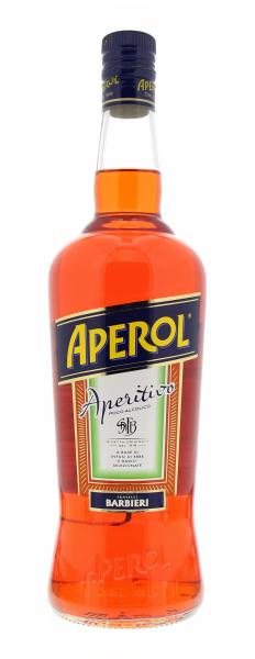 Aperol 11° 1L