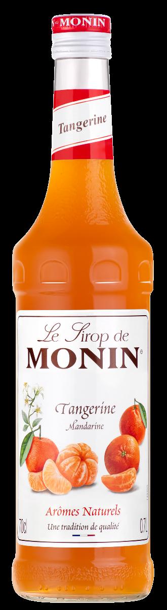 Sirop Monin TANGERINE 70 cl