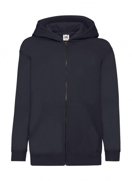 Kids Classic Hooded Sweat...