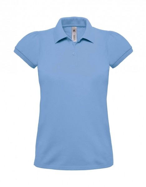 Heavymill/women Polo